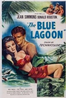 The Blue Lagoon on-line gratuito