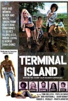 L'île du non-retour en ligne gratuit