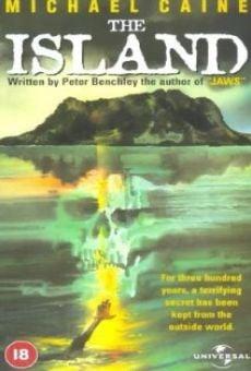 Ver película La isla