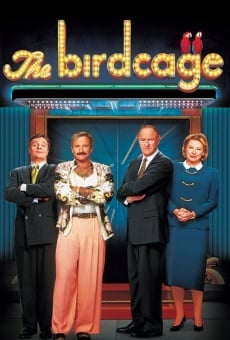 The Birdcage gratis