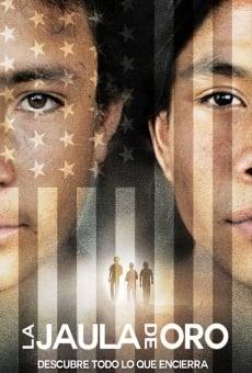 Ver película La jaula de oro