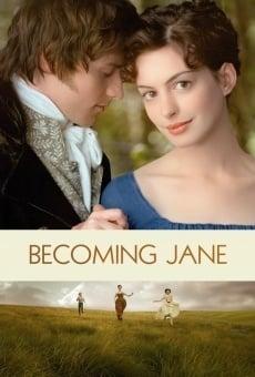 La joven Jane Austen online