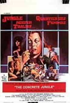 Ver película La jungla de cemento