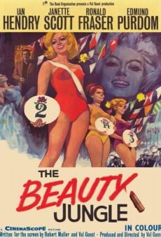 The Beauty Jungle on-line gratuito