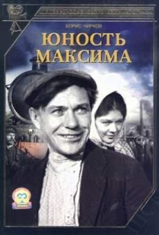 Yunost Maksima en ligne gratuit