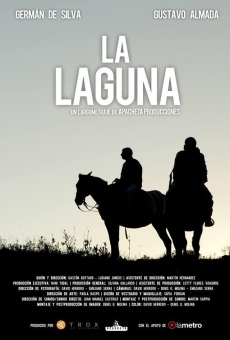 Ver película La laguna