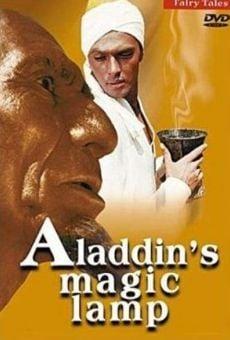 Aladin ou la lampe merveilleuse en ligne gratuit