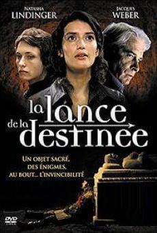 Ver película La lanza del destino