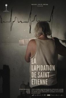 La lapidation de Saint Étienne online free