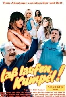 Ver película Laß laufen, Kumpel