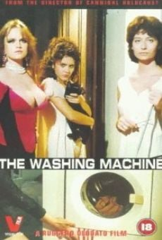 The Washing Machine en ligne gratuit