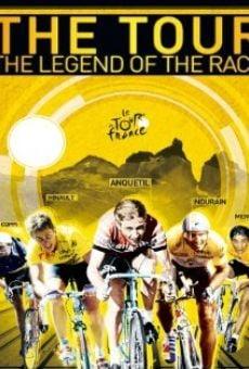 La légende du tour de France online kostenlos