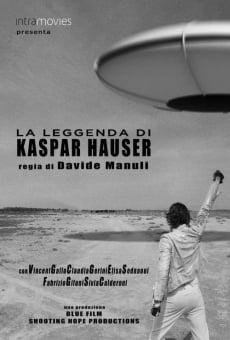 La légende de Kaspar Hauser en ligne gratuit