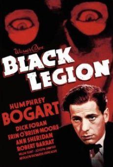 Ver película La legión negra