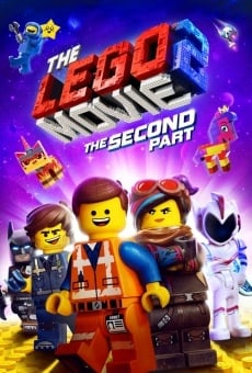 The LEGO Movie 2 - Una nuova avventura online