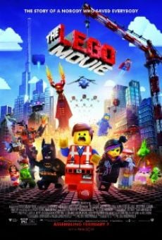 The Lego Movie on-line gratuito