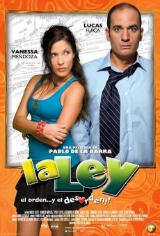 Ver película La Ley