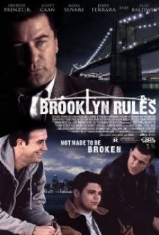 Brooklyn Rules on-line gratuito