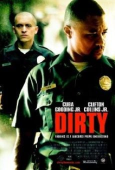 Dirty - Affari sporchi online streaming