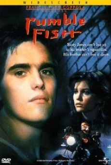 Rumble Fish on-line gratuito