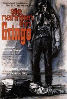 Sie nannten ihn Gringo en ligne gratuit