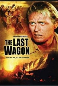 The Last Wagon on-line gratuito