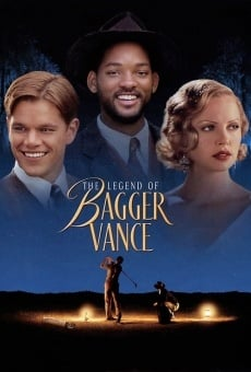 La leggenda di Bagger Vance online