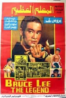 Ver película La leyenda de Bruce Lee