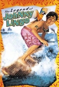 La leyenda de Johnny Lingo
