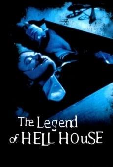 Ver película La leyenda de la casa del infierno