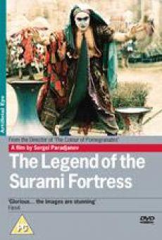 La légende de la forteresse de Souram en ligne gratuit