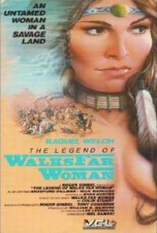 The Legend of Walks Far Woman