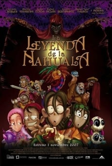 Ver película La leyenda de la Nahuala