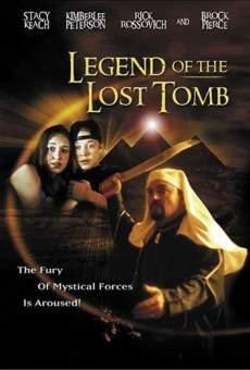 Ver película La leyenda de la tumba perdida
