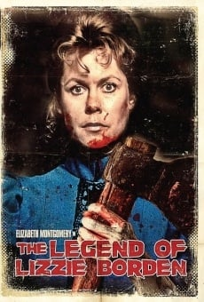 The Legend of Lizzie Borden on-line gratuito