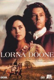 Ver película La leyenda de Lorna Doone
