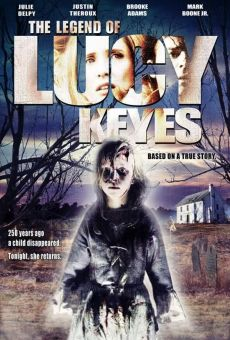 The Legend of Lucy Keyes on-line gratuito