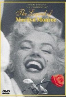 The Legend of Marilyn Monroe on-line gratuito