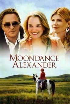 Moondance Alexander en ligne gratuit