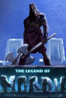 Brave: The Legend of Mor'du en ligne gratuit