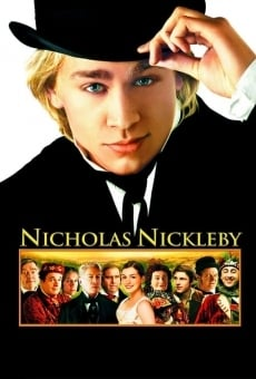 Nicholas Nickleby online