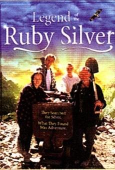 The Legend of the Ruby Silver en ligne gratuit