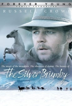 The Silver Brumby on-line gratuito