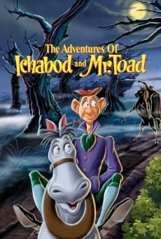 The Adventures of Ichabod and Mr. Toad on-line gratuito