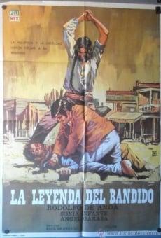 Ver película La leyenda del bandido