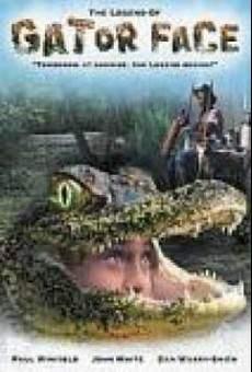 The Legend of Gator Face en ligne gratuit