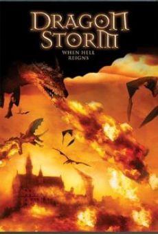 Ver película La leyenda del dragón