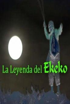 Ver película La leyenda del Ekeko