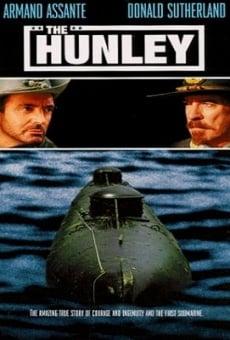 CSS Hunley, le premier sous-marin américain en ligne gratuit