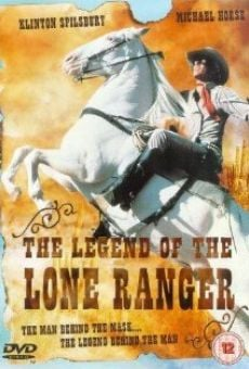 The Legend of the Lone Ranger on-line gratuito